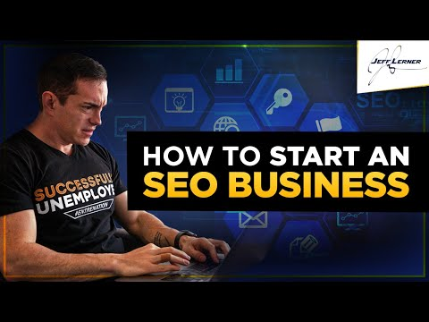Start An SEO Consulting Business - How To Build A 6 Figure SEO Business