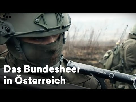 Reportage: Marschbefehl Ins Ungewisse | Das Bundesheer In Österreich Auf Strategiesuche