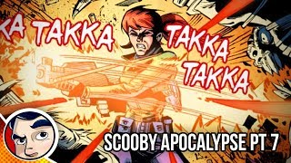 "Scooby Doo Apocalypse ""Good Monsters?"" - Complete Story"