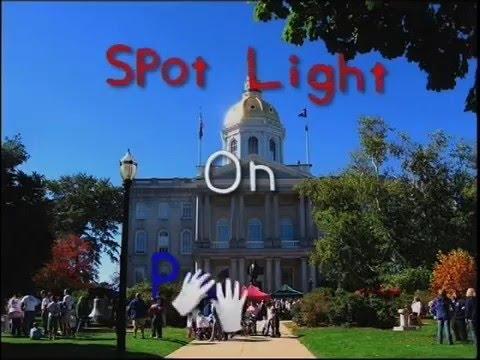 Spotlight on Politics - US Senator Kelly Ayotte
