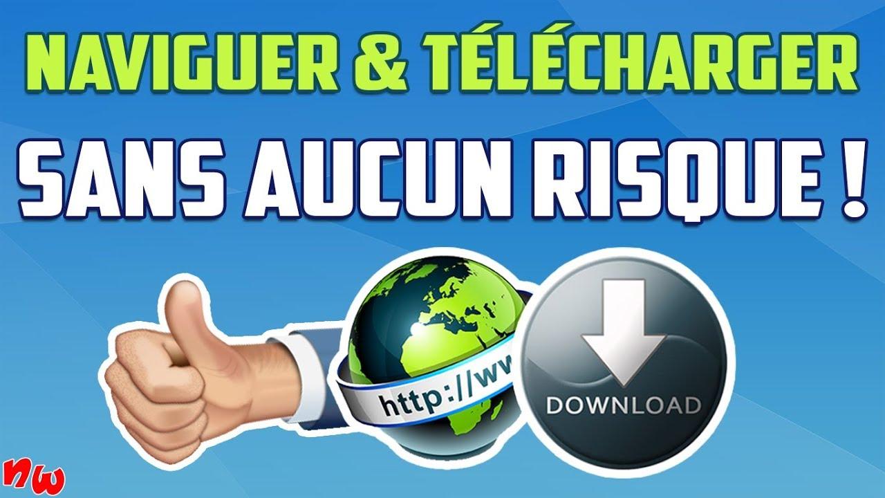 Naviguer et Télécharger SANS AUCUN RISQUE ! | Sandboxie