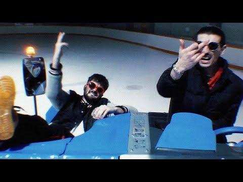 AMCO - Hula Hoop ft. Lvcas Dope Oficiální