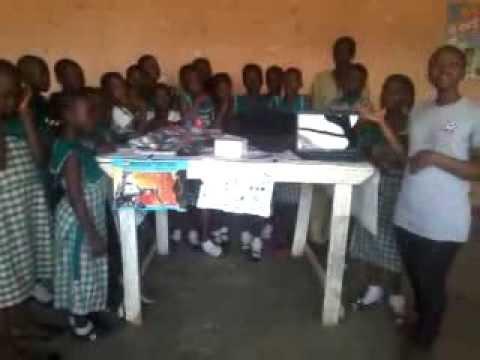 Future Stars Academy - Bawku, Ghana - Combustible Lemons 5466