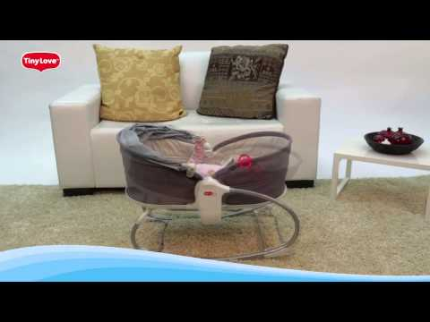 TINY LOVE 1801706130 (484) Люлька-баунсер УЮТ (Цвет Стандарт) от магазина ДЕТКИ