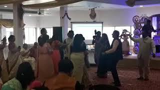 Praveen Bhaiya bhabhi .... Mere mehboob qayamat hogi 😍