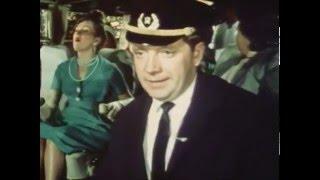 """Жертв нет? Судя по началу, жертвы будут! """"Королева бензоколонки"""" 1962 г."""