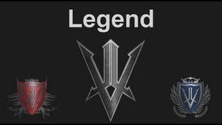 Legend - A Paintball Documentary (Full Movie)