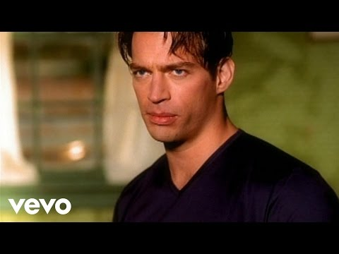 Harry Connick Jr. - Let's Just Kiss