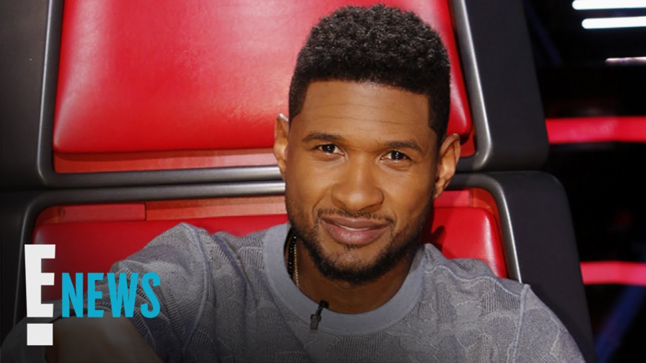Usher Announces Birth of His Daughter News