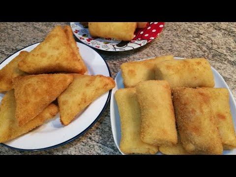Untuk Pemula : Tips Trik Resep adonan Kulit Risoles Creamy gurih tipis