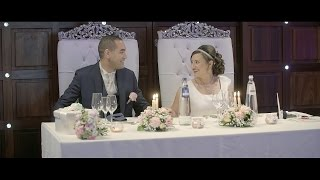 Fabiola & Redouane Mariage by Assil Production Cameraman