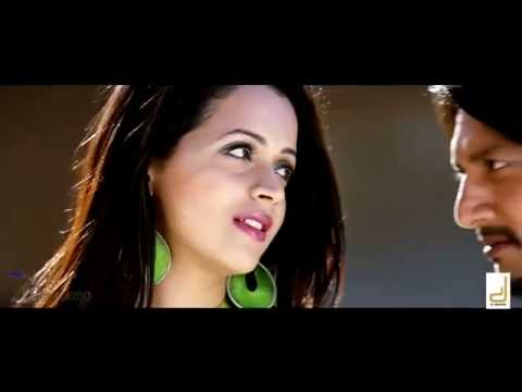 Bachchan Movie, Sadha Ninna Kannali Full Video Song In HD  Sudeep, Bhavana
