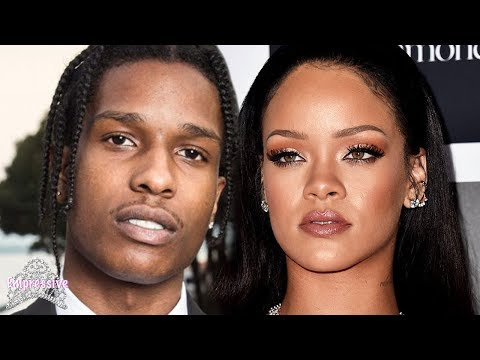 Rihanna Is Criticized For Supporting A$AP Rocky | Joe Budden Vs. Crissle