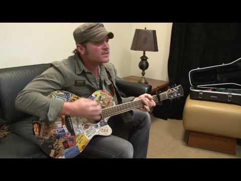 "Jerrod Niemann - ""Lover, Lover"" - Acoustic Version!"