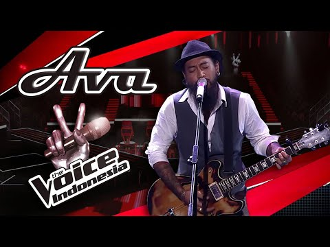 Ava - The Voice Indonesia (Always Be My Baby, Zombie, The Reason)