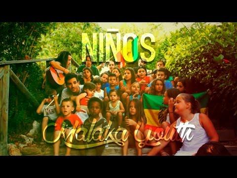 Malaka Youth - Niños (official video)
