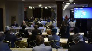 Vision Long Island 2017 Smart Growth Summit- Aging In Place