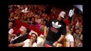 Méditel Morocco Music Awards 2014 - #03 - MUSLIM Win The Best Rapper