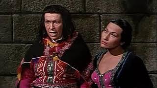 Secret of the Incas 1954  Türkçe Dublaj Tanıtım -NFSG