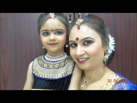Nandini kathak performance 2016