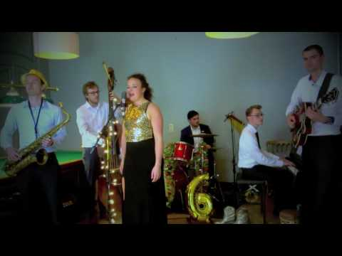I Want It That Way - Backstreet Boys Jazz...