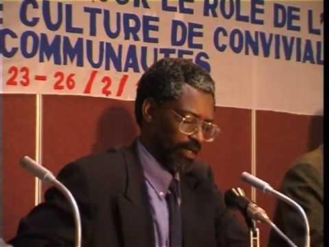 Burundi: Conference sur le Role de l'Education dans la Promotion d'une Culture de Convivialite, 1999