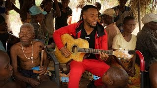 The Chinedu Okoli Foundation- From Flavour with LOVE (March 2017)
