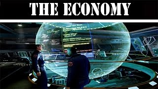 ✖ Star Citizen » The Economy