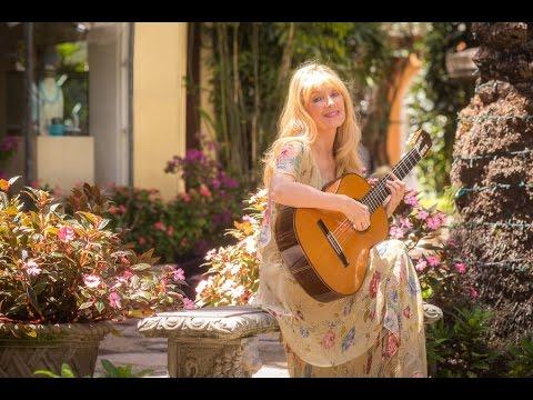 Liona Boyd ~ Malaguena
