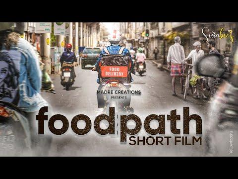 Food Path Malayalam Short Film | Jithu K Jayan | Ayyoob Kachery | Surabhi Lakshmi