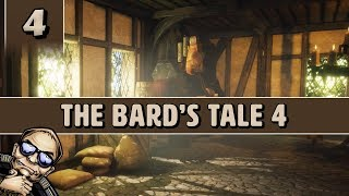 Let's Play The Bard's Tale IV: Barrows Deep - Part 4