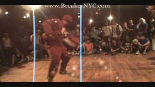 BreakerNYC.com-Breakers Delight-Toprock Finals--- Nemesis (Breaks Kru)  v Phantom (Ready to Rock)