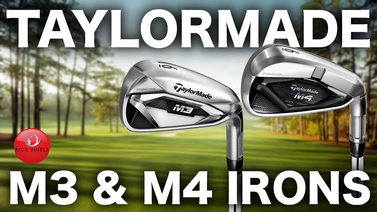 Why are lofts on some irons getting stronger? - TaylorMade