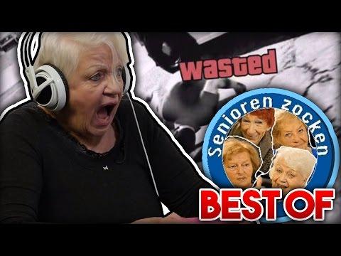 Best of SENIOREN ZOCKEN