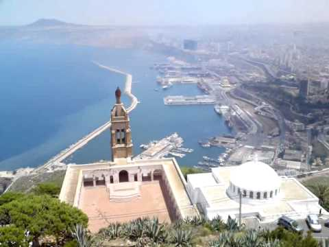 Santa Cruz - Marsa (Mers) El-Kebir Oran