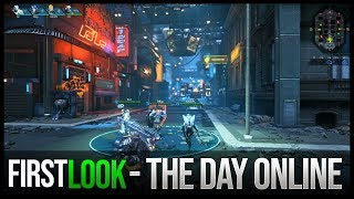 THE DAY ONLINE - NOVO MOBA 3D! FIRST LOOK