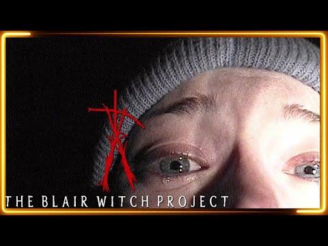 36 Curiosidades de La Bruja de Blair