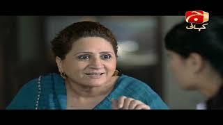 Saari Bhool Hamari Thi - Episode 05 | GEO KAHANI