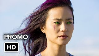 "The gifted (fox) ""critics"" promo hd - marvel x-men universe tv series"