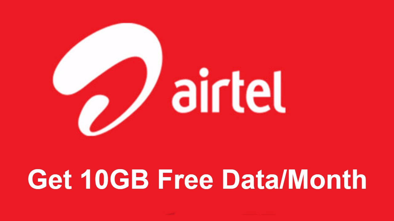 How to Subcribe for to Airtel N100 For 2gb And N500 For 10gb Offer