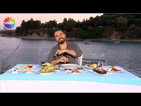 Turgay Başyayla ile Lezzet Yolculuğu Adana'da 1.Bölüm
