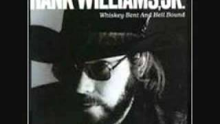 hank williams jr a country boy can survive hq