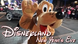 Disneyland Paris - Parade Reveillon 2015 Walt Disney Studios HD