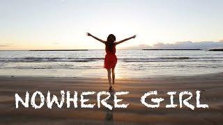 NOWHERE GIRL - Maisy Kay & Sean Schoenke (Beatles Cover)