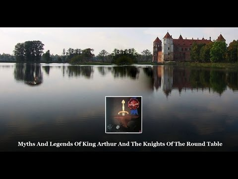 Rick Wakeman - Myths And Legends Of King Arthur And The Knights Of The Round Table (HD)