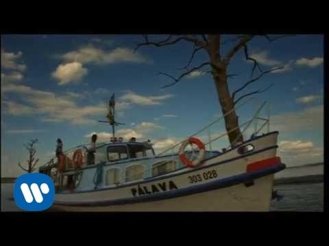KRYŠTOF - cyRáno (Official video HD)