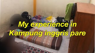 Download lagu My experience in kampung inggris pare kediri - HATI HATI JANGAN SALAH PILIH TEMPAT KURSUS !!!
