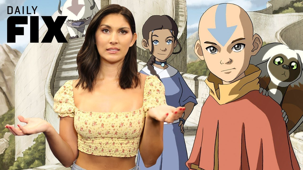 netflix-remaking-last-airbender-but-why-ign-daily-fix