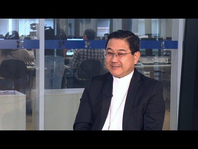 Dom Julio Endi Akamine - Arcebispo de Sorocaba