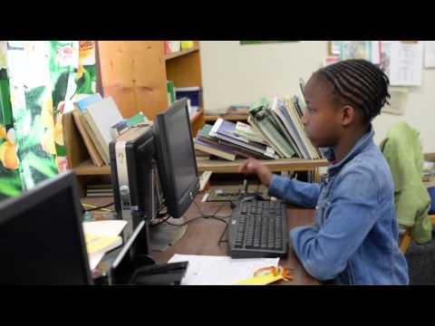 What is Montessori? From The Maria Montessori School